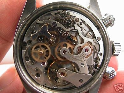 daytona fake movement 2