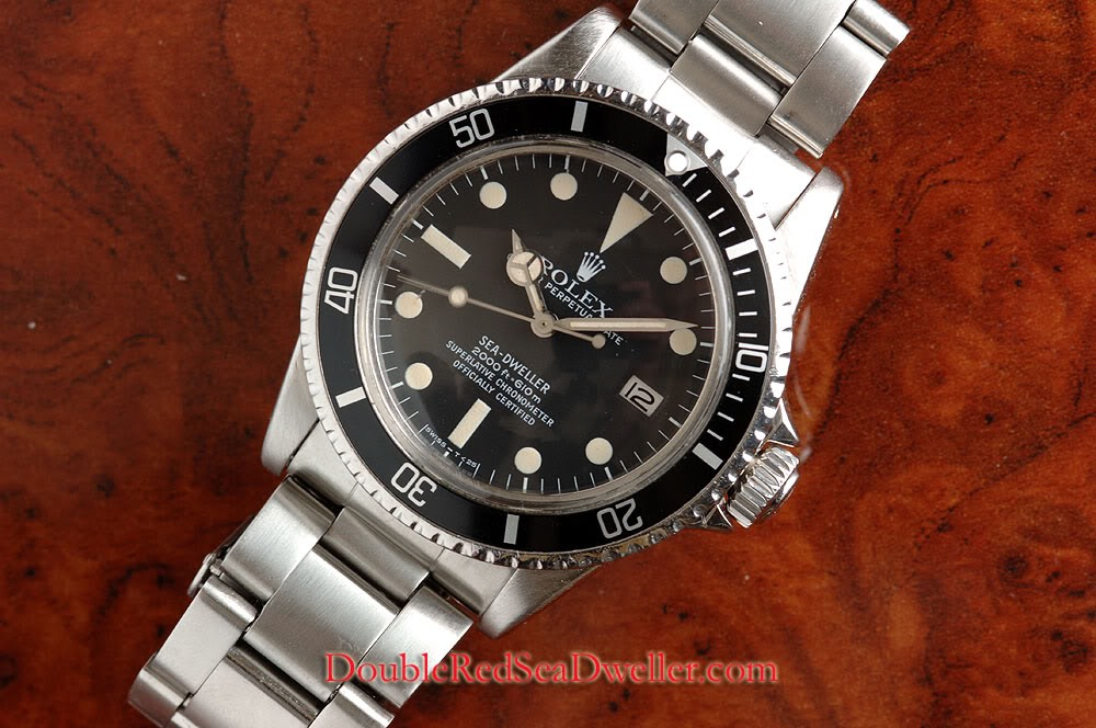 how to tell the difference between rolex sea deweeler watches